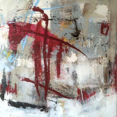 16-56 | mixed media on canvas | 80x80