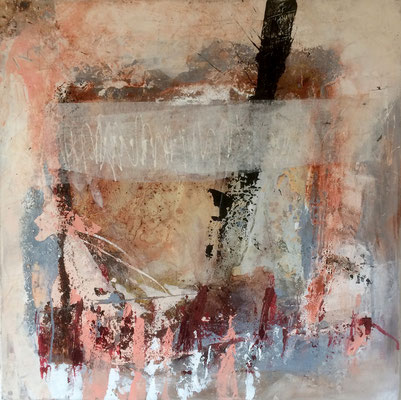 16-54 | mixed media on canvas | 60x60