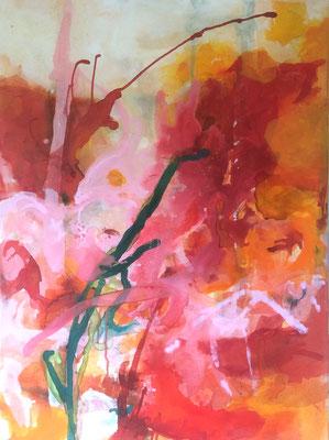 17-66 | mixed media on canvas | 70x100