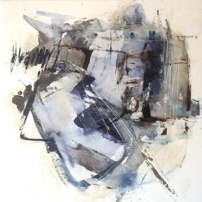 16-57 | acrylic on canvas | 70x70