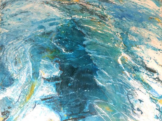 17-65 | mixed media on canvas | 80x100