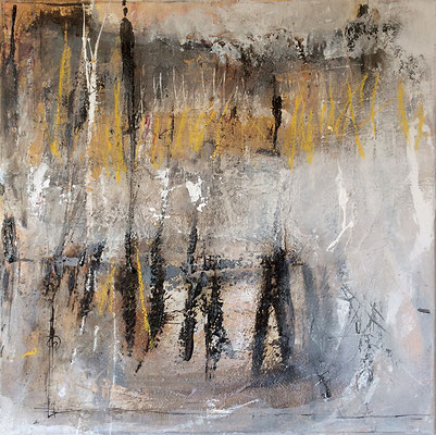 16-63 | mixed media on canvas | 60x60
