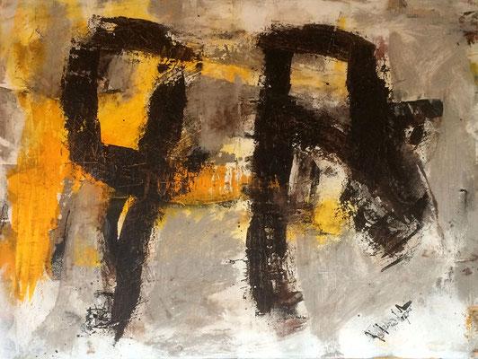 16-55 | mixed media on canvas | 60x80
