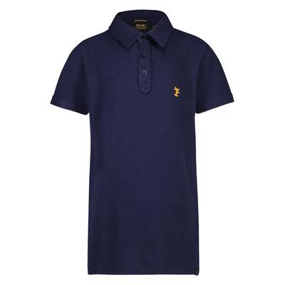 Boys Poloshirt, navy, in Gr 116/128/140/152/164   29,99€
