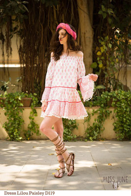 Dress Lilou one Size 104€