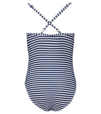 """Shiwi Badanzug """"Stripes"""" in Gr 140/152/164 € 27,99"""
