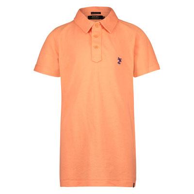 Boys Poloshirt, coral, in Gr 116/128/140/152/164   29,99€