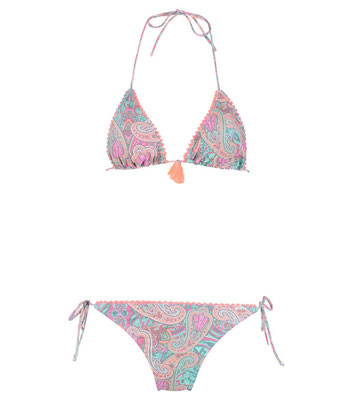 "Shiwi Bikini ""Paisley"" Gr 34/36/38/40/42  € 34,99"
