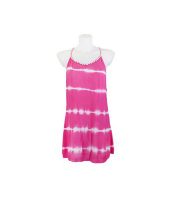 "Kleid ""Anse"", short, one size, dune pink  69,90€ on SALE -30%"