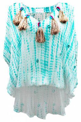 Dress Sunny türkis, one size 128€ on SALE -30%