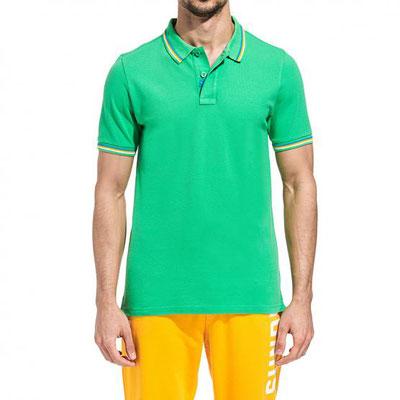 Sundek Polo green, in Gr M/L/XL   69€