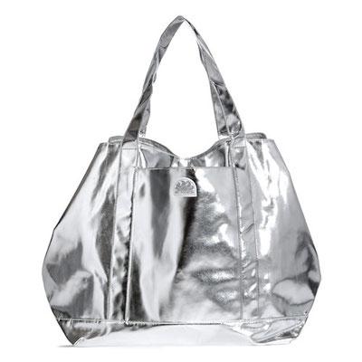 Sundek Badetasche Tiffany, silber, 55€