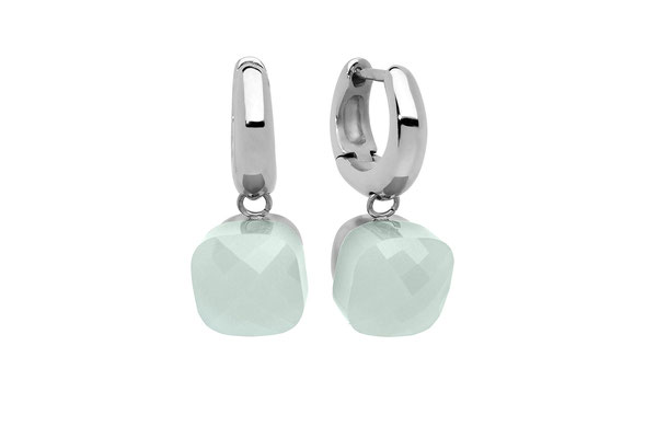 Ohrringe, silber, chrysolite opal  54,90€ out of stock