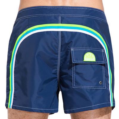 """Men Short """"Navy"""" Gr S/L/XL, Button, Länge 13 inch,  95€"""