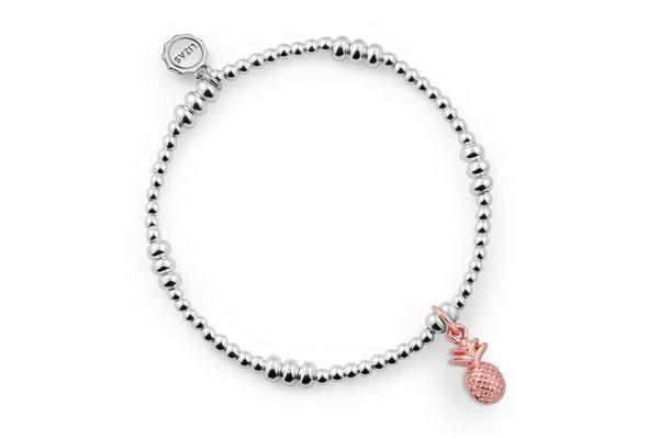 "Armband ""Be a Pinapple"", 19€"