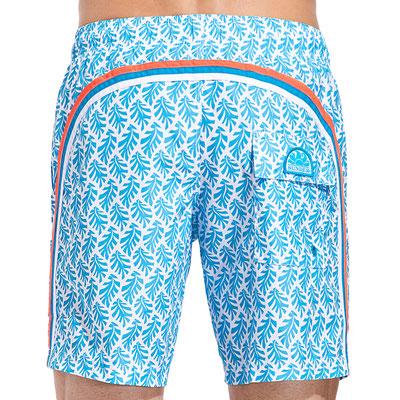 "Sundek Short ""Caribbean"" Print in Gr XS/S/M Länge 16''    99€"
