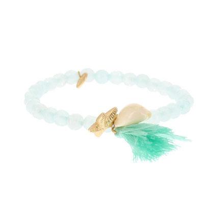 """Armband """" Meeresrauschen""""  mint 14€"""
