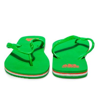 "Sundek Mini Barracuda Boys ""Bright Green""  Gr 25/26, 27/28, 29/30,    20€"