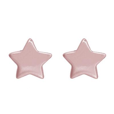 """Ohrstecker """"Star"""" gold 9€"""