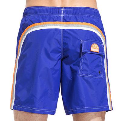 "Men Short ""True Blue"" Gr S/M, Länge 16 inch  95€"