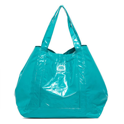 Sundek Badetasche Tiffany, blue Island, 52€