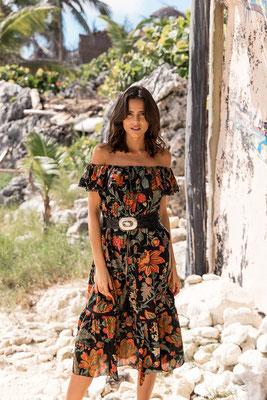 Dress Bolero, black,  one size, 100% Cotton,   99€