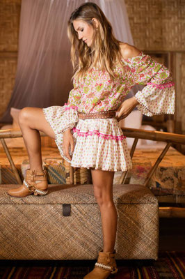 Dress Lili Rose one size 117€ on SALE 50%