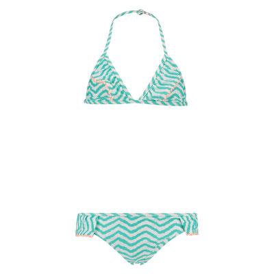 """Shiwi Bikini """"Turquoise Addict"""", in Gr 128/140/152,  27,99€"""