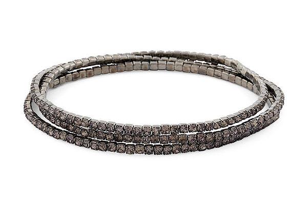 """Armband """"Black Diamond"""", 16€"""