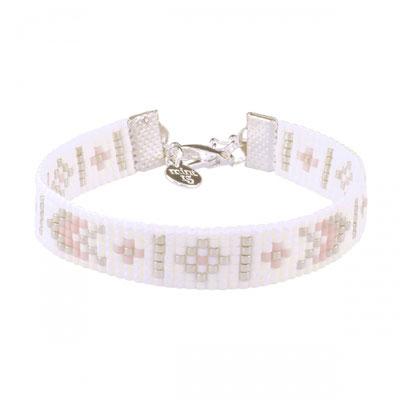 Bracelet Ibiza Dreams silver 24€
