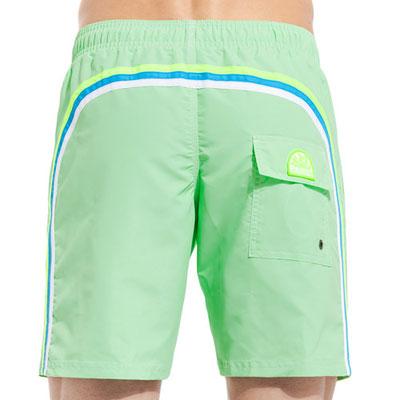 """Sundek Short """" Tender Green"""" in GR S/M/L, Länge 16''   95€"""