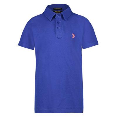 Boys Poloshirt, skyblue, in Gr 116/128/140/152/164   29,99€