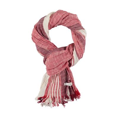 """Schal """"Red Carpet"""", 100% Viskose, 19,95€"""