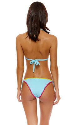 "Banana Moon Bikini ""BiChic"", aqua, in Gr 36/38 (sold out)/40/42, 89,90€"