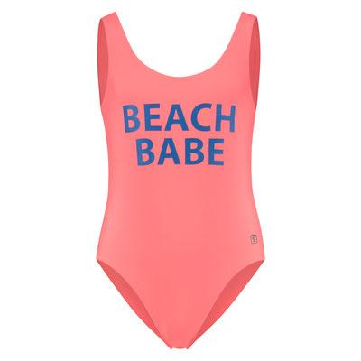 "Shiwi Kids Badeanzug ""Beachbabe"", in Gr 128/140/152/164   27,99€"