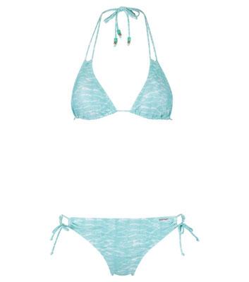 """Shiwi Bikini """"Aqua"""" Gr 36/38/40/42  € 34,99"""