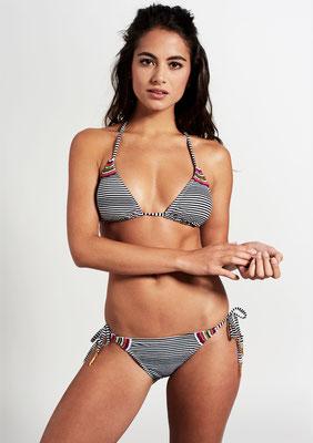 """Melt Bikini """"Stripe"""" Gr L 89,98€"""