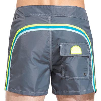 """Men Short """"Medium Grey"""" Gr 33/36/38/40, Länge 14 inch,  95€"""