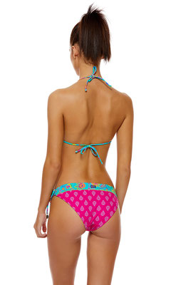 "Banana Moon Bikini ""Paisley"" pink, Gr S ( sold out)/M 72,90€"