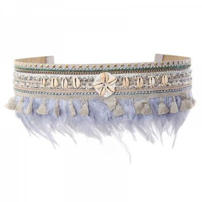 Gürtel Boho Feather 39€