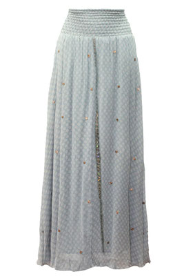 "Skirt ""Sweety"" vintage blue one size 179,90€"