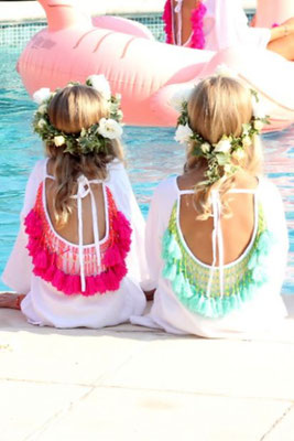Indiana Baby White/Turquoise, White/Pink 59€ on SALE 20%