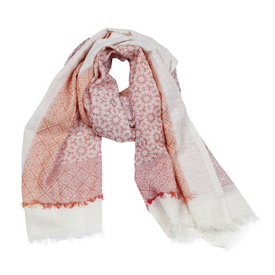 Schal Haven, pink, 49,90€ out of stock