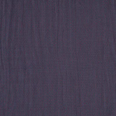 """Schal """"Dots"""" navy/bourdeaux, 100% Cotton, 70x180cm, 24,95€ Sold out"""