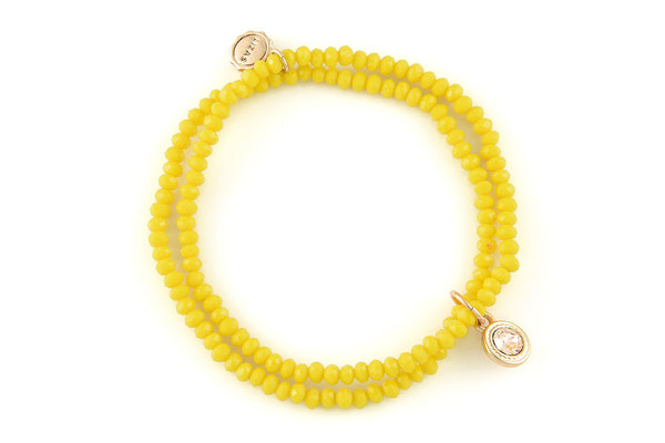 "Armband ""Lemontree"", 16€"