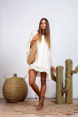 Dress Bobby gold in Size XS/S    149€
