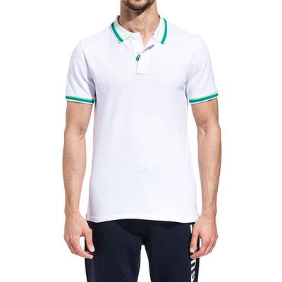 Sundek Polo white, in Gr S/M/L/XL   69€