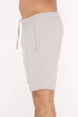 Short, platin, 100% Cotton, Gr S/M/L/XL,   89,90€