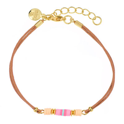 """Armband """"Cocktail"""" in silber od rosegold 14€"""