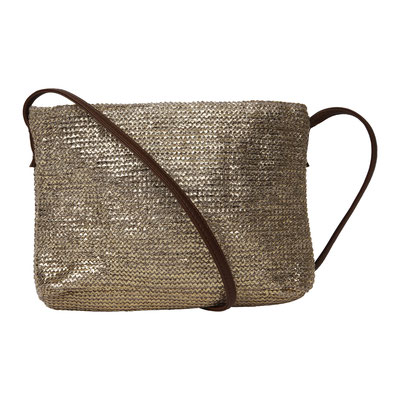 Shoulderbag Key West, gold, 28,90€